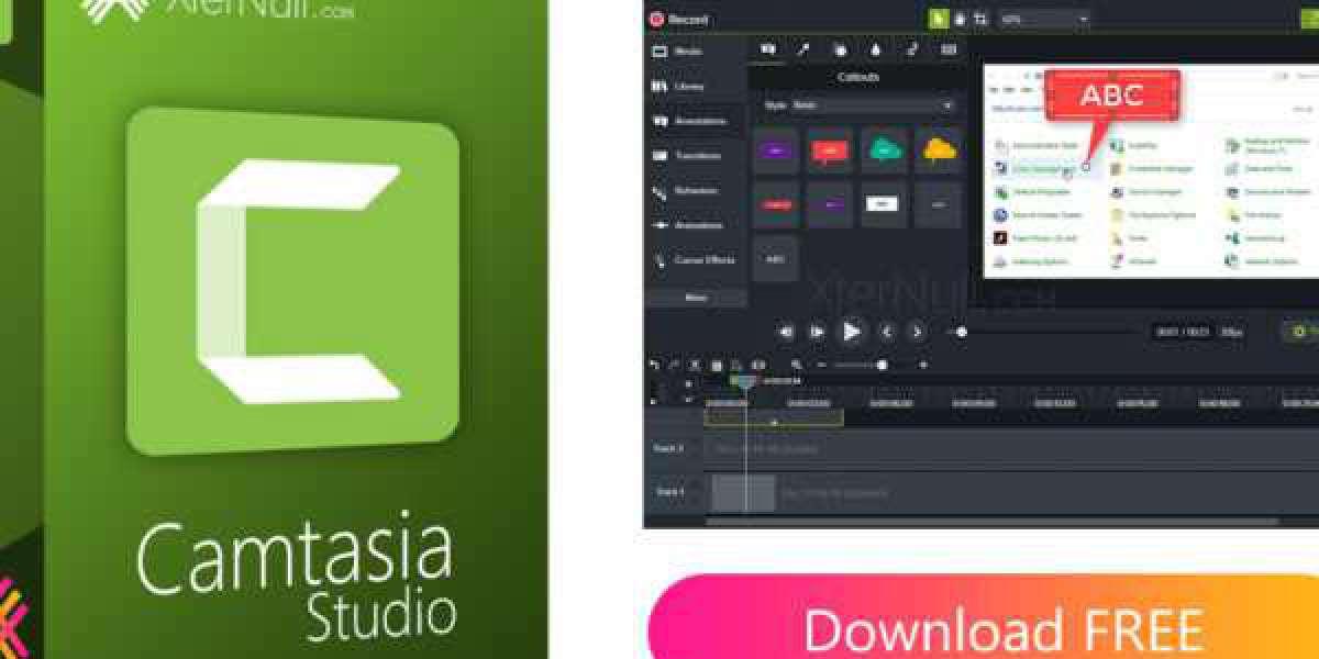 Camtasia Studio 9.1.2 2019 Build Rar Full Version X64